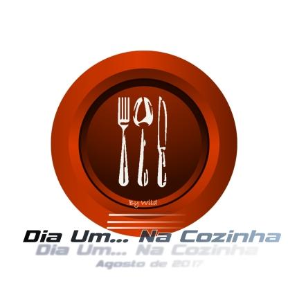 Logotipo Dia Um... Na Cozinha Agosto 2017 (2)